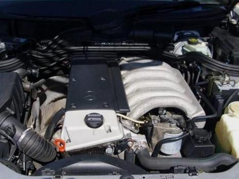 Automobile Moteur Mercedes C220 Cdi Essai qSMzVUp