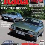 Auto Italia Magazine Italian Automobile Design Ferrari Alfa Romeo Lamborghini Maserati Place Order