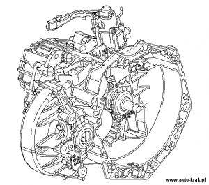 auto-krak m32 1