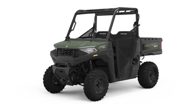 Polaris Ranger 570 Sage Green