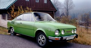 05 Skoda 110 R Coupe