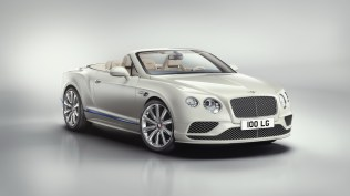 Continental GT Convertible Galene Edition.3