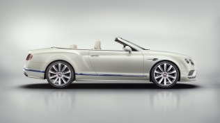 Continental GT Convertible Galene Edition.4