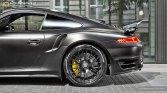 Porsche 911 Turbo S 8