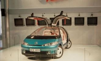 volkswagen futura