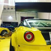 Federico-Sceriffo-Ferrari-599-GTB-drift-06