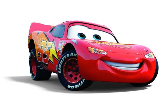 Lightning-McQueen