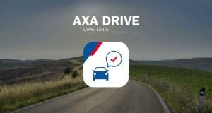 AXA Drive
