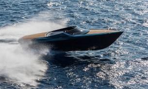 Aston Martin jachta 6