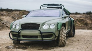Bentley-Continental-GT-Off-Road-Auction-2
