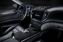 Maserati-Ghibli-GranSport-MY18-dashboard