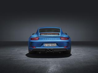 Porsche-911-GT3-Touring-Frankfurt-2017- (4)
