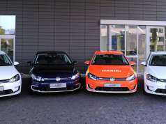 Demo-e-car-program-volkswagen-e-golf