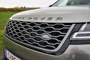 Test Range Rover Velar P380