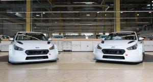 Hyundai-i30-N-TCR -tovarna