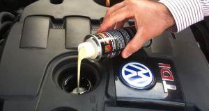 aditiva do oleje Metabond