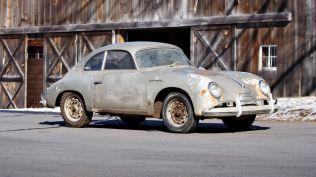 Porsche 356 A 1500 GS 1