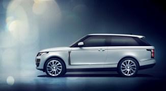 Range Rover SV Coupé 2