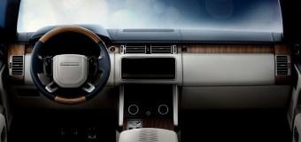 Range Rover SV Coupé 5