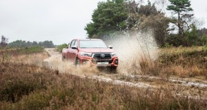 Toyota Hilux 2018 Special Edition