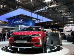Skupina PSA a společnost Huawei představují svůj první vůz smobilním připojením