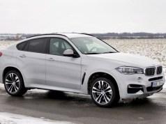 Test BMW X6 M50d xDrive (2018)