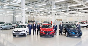 SKODA-AUTO-opens-multifunctional-competence-centre-of-at-Kvasiny-plant-2