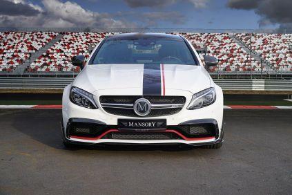 MANSORY-Mercedes-AMG-C63-kupe- (1)