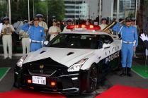 Nissan gtr policie (5)