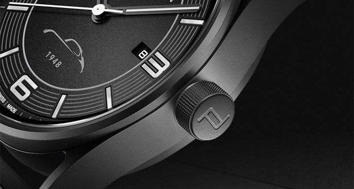 Porsche představilo elegantní hodinky ve stylu Porsche 356 ea5c78d0be9