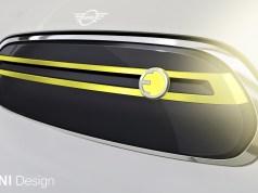 MINI-E-koncept