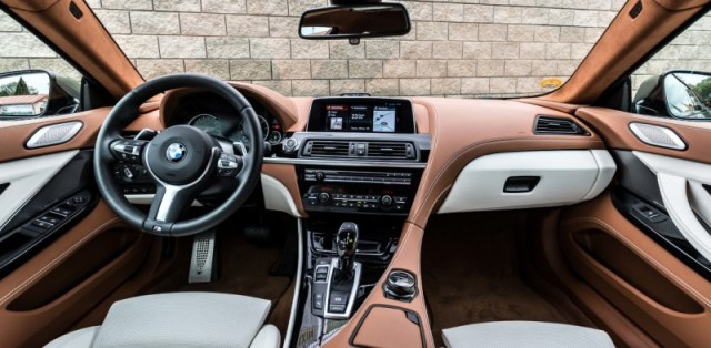 Test BMW 650i Gran Coupé xDrive