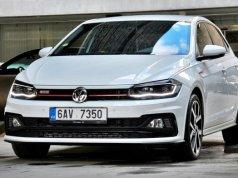 Test Volkswagen Polo GTI 2.0 TSI (DSG)