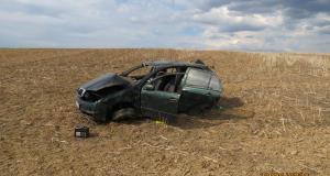 fabia nehoda 1