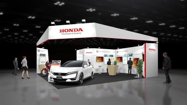 Honda-ITS-kongres-Kodan