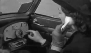 telefon-v-aute-v-roce-1949-video