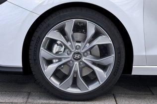 Hyundai i30 Fastback N Line (19)