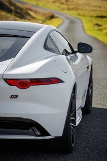 Jaguar F-TYPE Chequered Flag (11)