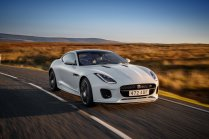 Jaguar F-TYPE Chequered Flag (2)
