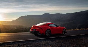 2020-Toyota-Supra-Red- (14)