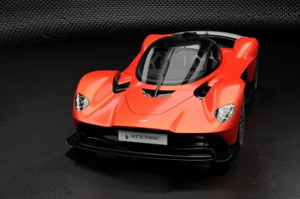 Aston-Martin-Valkyrie 1