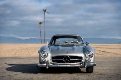 Mercedes 300SL Gullwing (1)