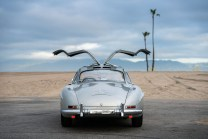 Mercedes 300SL Gullwing (3)