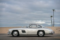 Mercedes 300SL Gullwing (7)