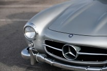 Mercedes 300SL Gullwing (8)