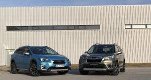 Subaru-XV-Forester-eBoxer