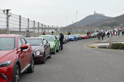 Foto: Autodrom Most