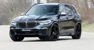 G-Power-BMW-X5-M50d-1