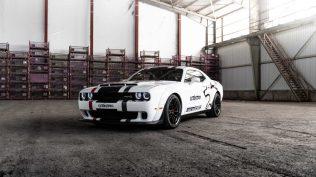Dodge Challenger Hellcat geiger cars (14)