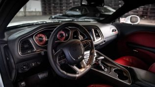 Dodge Challenger Hellcat geiger cars (24)